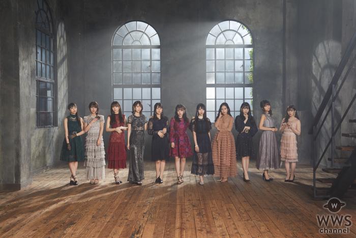 =LOVE(イコラブ)7thシングルのリリースが7月8日に決定!オンラインサイン会の開催も発表