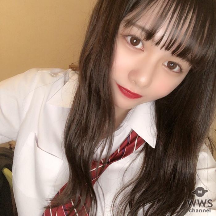石川涼楓、『今日好き』新シーズンに出演「素敵な恋を見つけられるように」