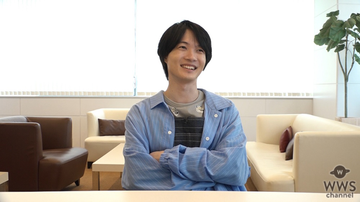 神木隆之介、公式YouTubeチャンネル開設を発表!佐藤健からもお祝いコメント