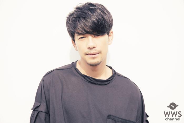 """森崎ウィン、""""MORISAKI WIN""""として初のインタビュー映像公開!"""