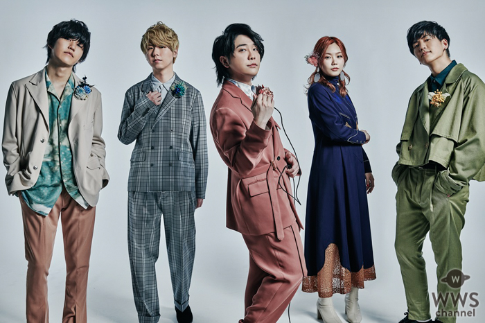Mrs. GREEN APPLE、ベストアルバムより「スターダム」先行配信決定