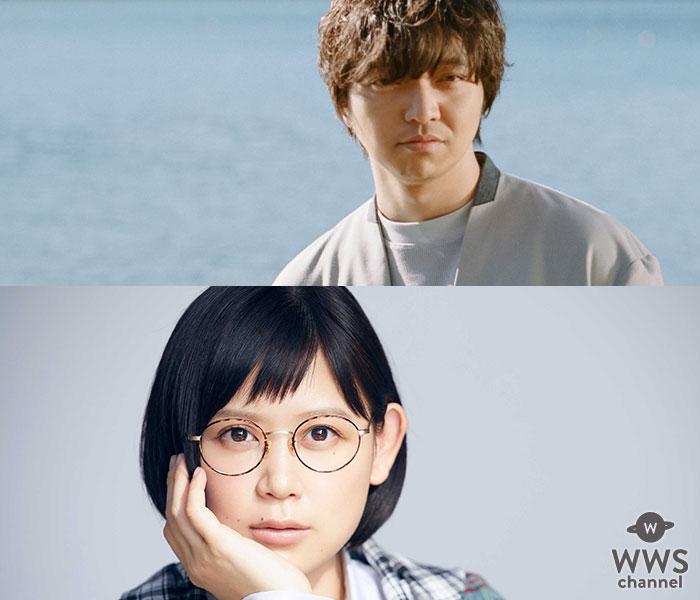 絢香&三浦大知、ファンと作り上げた新曲「ねがいぼし」MV解禁!