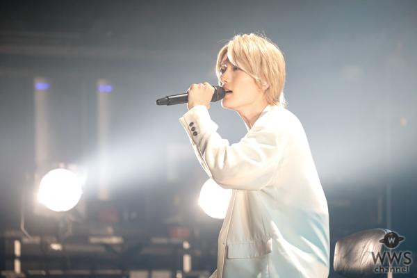M!LK、5ヶ月ぶりのライブで変幻自在のパフォーマンス