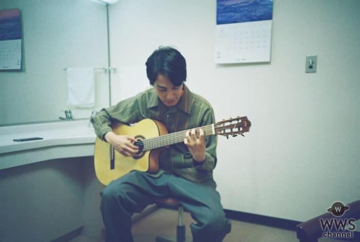中村蒼、初ギター演奏に合わせ山崎育三郎がしっとり熱唱「なんだか自分もプロになった気分になりました笑」