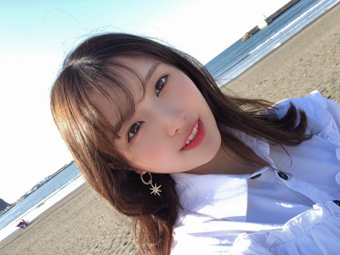 大和田南那、AKB48時代のお披露目ショットを公開「流石に成長したなあ 」