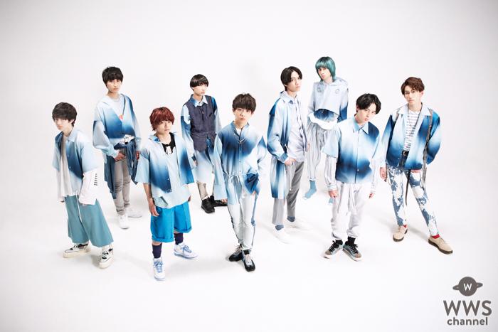 SUPER★DRAGON(スパドラ)、119日ぶりのLIVE当日に新曲MVをプレミア公開決定