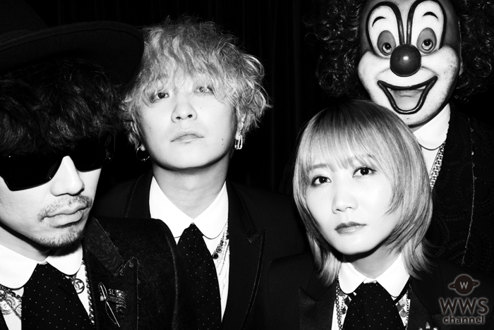 SEKAI NO OWARI、両A面シングルより「umbrella」先行配信をスタート