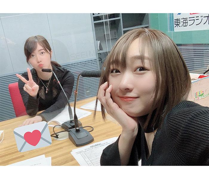 SKE48 須田亜香里、松井珠理奈と「久々のツーショット」に歓喜の声ぞくぞく