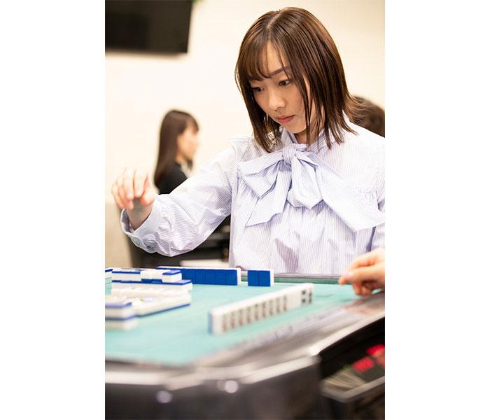 SKE48 須田亜香里、麻雀映画で初主演!ファンに向けて「一番に感謝の気持ちとともに報告したかった!」
