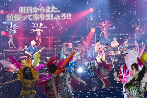 """サザンオールスターズ、画面越しから日本中に届けた""""感謝""""と""""笑顔""""でエンタメ界復興の狼煙を上げる!"""