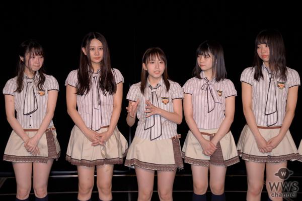 【こぼれ話】SKE48、初めての劇場取材で感じたあれこれ <チームKⅡ「最終ベルが鳴る」公演>