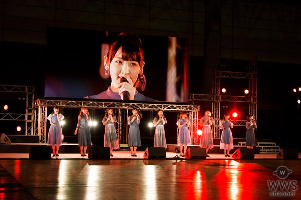 つばきファクトリー、9月にSHOCK EYE作詞・作曲の新曲リリース