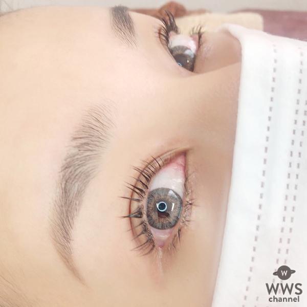 高橋メアリージュン、吸い込まれる目元アップ写真にファンうっとり!!「神の瞳」「目力最強」と話題に!!
