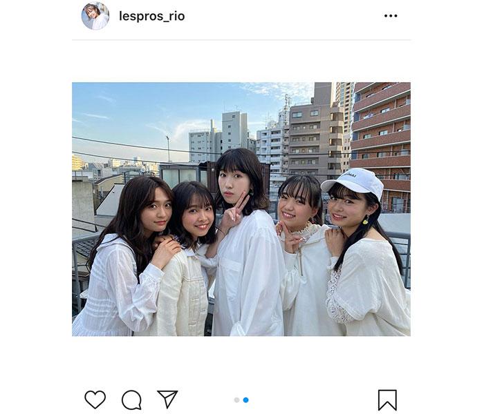 寺本莉緒、YouTubeドラマチャンネル『僕等の物語』出演に期待の声も