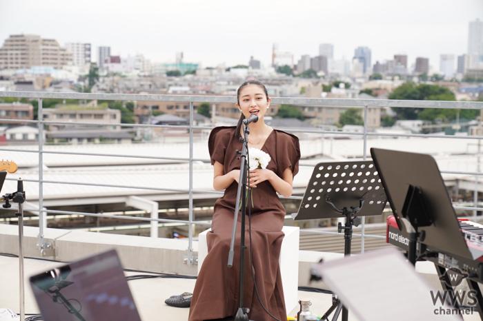 和田彩花、初の配信限定ライブを開催 自粛期間中の新曲も披露