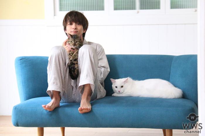 Da-iCE 和田颯、ソロプロジェクトでパジャマダンスを披露!