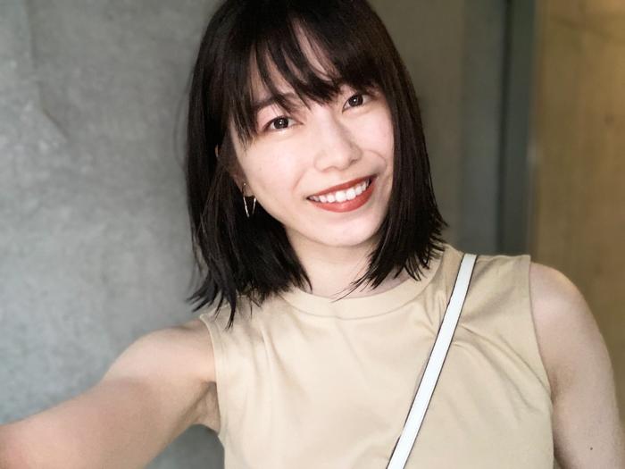 AKB48 横山由依、メンバーも大絶賛のショートカット写真を公開「夏を先取り」「世界のゆいはん。京都の宝!」