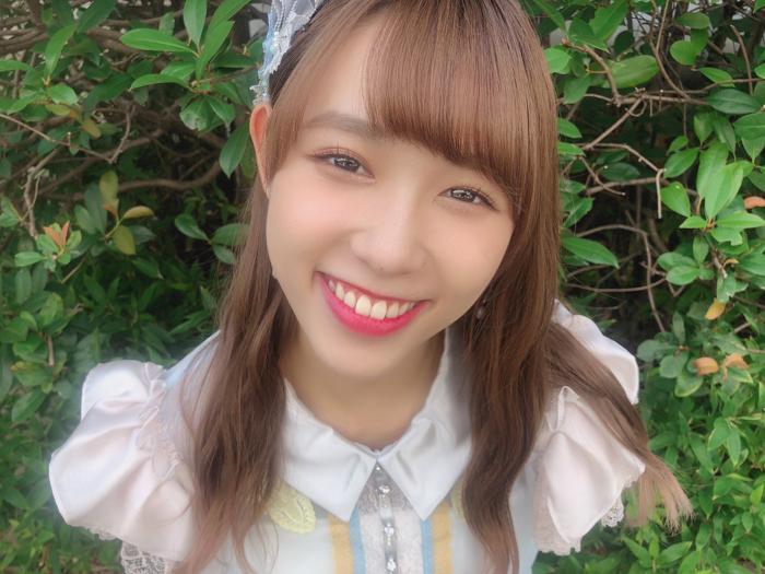 AKB48 山本瑠香、卒業公演を前にファンへメッセージ「ほんとに何が起こるかわからない」