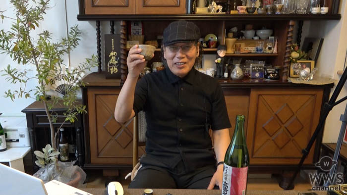 BS-TBS番組、「吉田類の酒場放浪記」リモート収録で乾杯!お取り寄せグルメで日本全国を元気に!