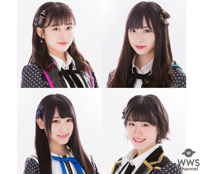 NMB48 梅山恋和、川上千尋らの『NMB48の羊数え』配信記念インタビューが公開