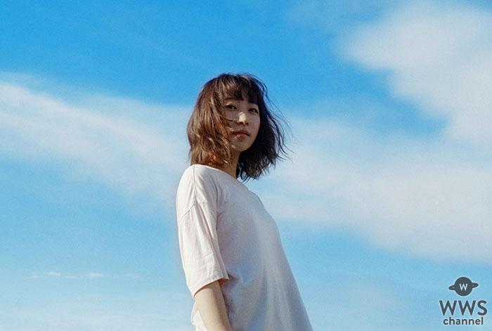 新潟出身のシンガーソングライター・果歩、3ヶ月連続配信シングル 第2弾「街と花束」のMVを公開