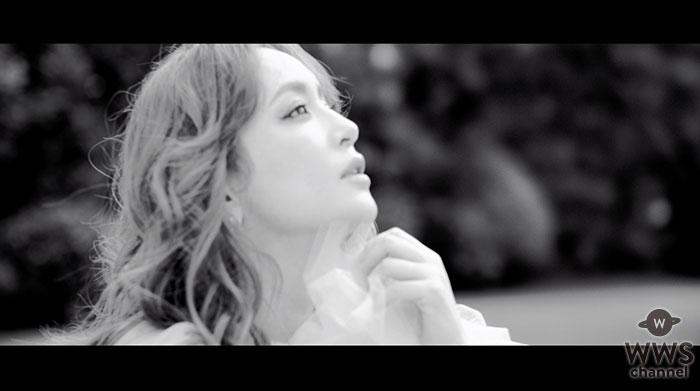 浜崎あゆみ、ニューシングル「オヒアの木」Music Videoのショートヴァージョンを公開!