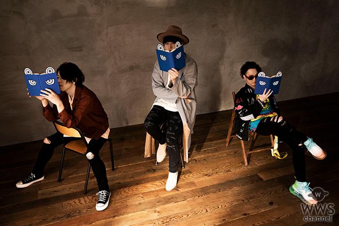 saji、2nd Mini Album『花火の詩』9月23日リリース決定! 最新アーティスト写真も公開!