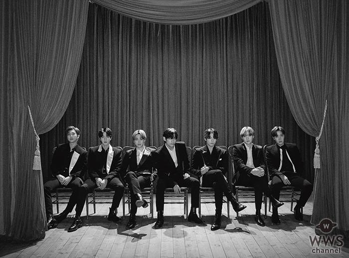 BTS、WEB限定スペシャルムービー「BTS MUSIC JOURNEY」が、韓国とアメリカ合衆国でも視聴可能に!テレビ東京で放送された特別番組「BTS JOURNEY〜7人の旅〜」も8月8日(土)から特設サイトで公開決定!