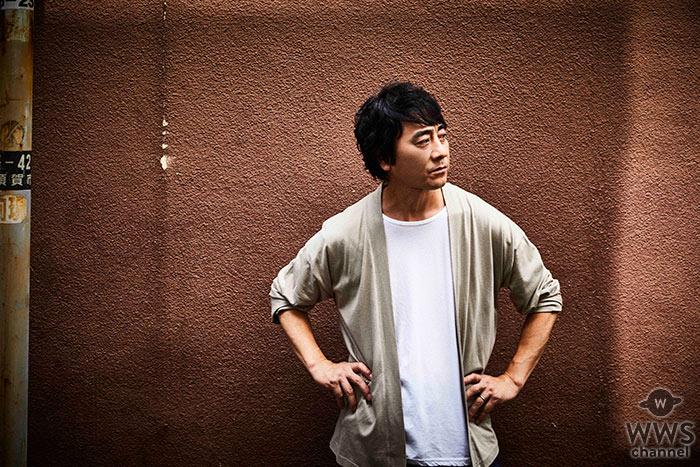 山崎まさよし、25周年イヤースタート! アニバーサリーイヤーのキックオフとなるEPを8月26日(水)にリリース決定!
