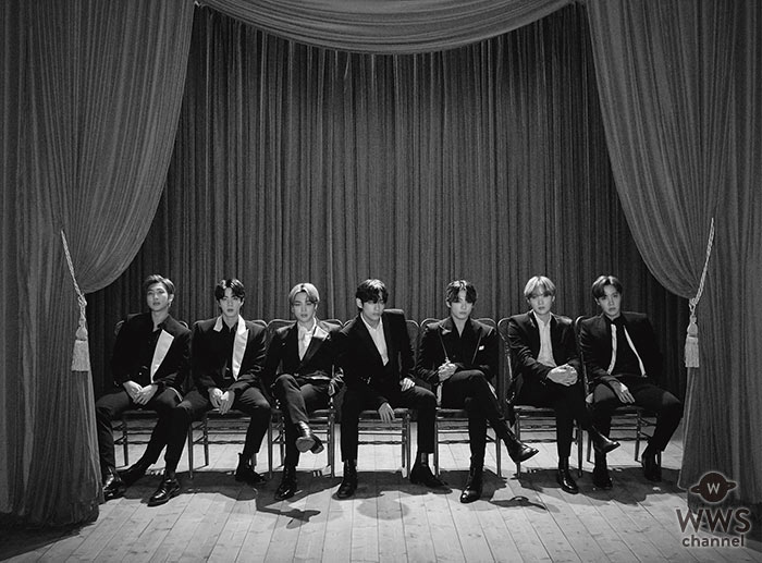 BTS、最新アルバム『MAP OF THE SOUL : 7 ~ THE JOURNEY ~』オリコン初日売上44.8万枚。歴代海外アーティスト最高&今年度アルバムセールス1位を記録