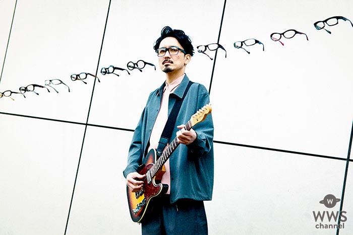フルカワユタカ、ストリーミングライブ番組「オンガクミンゾク」の初回配信が決定! 第一弾ゲストは髭の須藤寿とお届け!