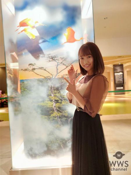 丸りおなが 7/17(金)オープン「カワスイ川崎水族館」をレポート!ジャングルのような大自然から巨大水槽まで最先端の空間が圧巻!