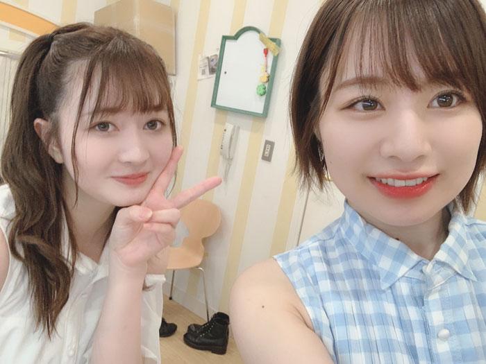 SKE48 青木詩織、大喜利対決を驚きの回答で優勝に!?<CBCラジオ ネットで夏祭り2020>