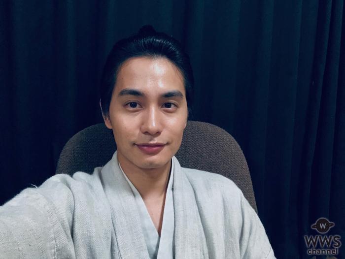 中村蒼、船越英一郎主演『赤ひげ3』放送決定に感謝「観てくれた方々のお陰です」