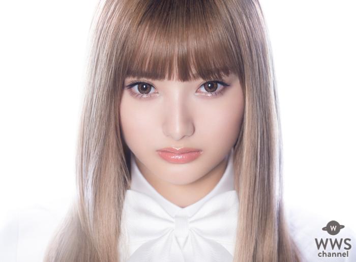 安斉かれん、最新シングル『僕らは強くなれる。』MVで吹奏楽部の高校生とコラボ