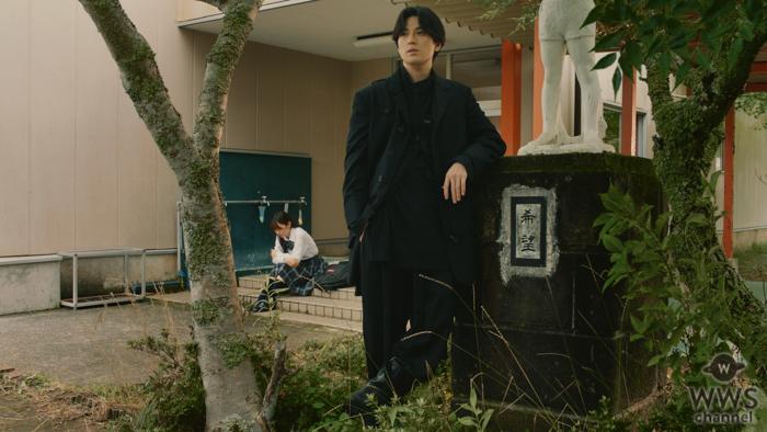 新田真剣佑が高校生へ向けてエールを贈る!ジョブドラフト新CMが放映開始に