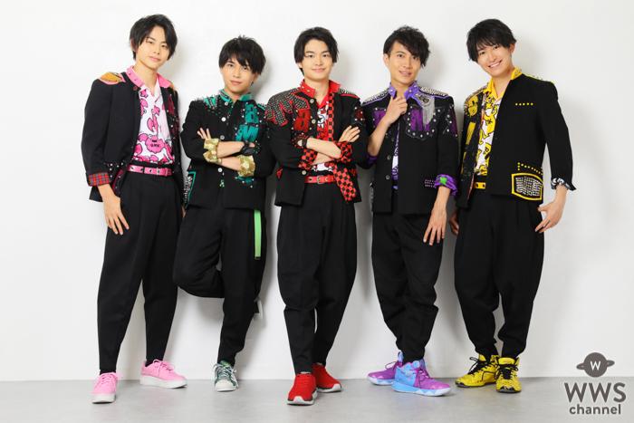 ボイメン&祭nine.&BOYS AND MEN 研究生の豪華コラボ季刊誌の第3弾発売決定!