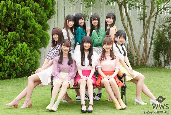 SKE48 カミングフレーバー 初冠番組が8月から配信!<カミングフレーバーのかわいい+(プラス)>