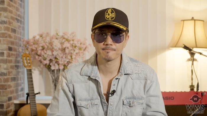 EXILE ATSUSHIが歌う長渕剛「乾杯」映像が公開!