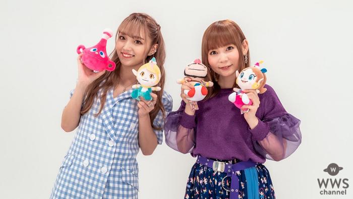 中川翔子&ねお、TikTokで『ハクション大魔王2020』タイアップ記念配信を開催