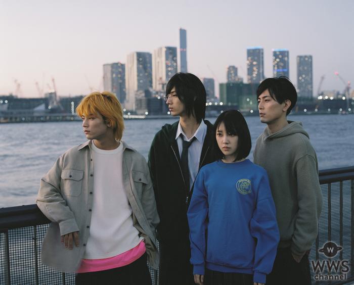 乃木坂46 堀未央奈、主演映画『ホットギミック ガールミーツボーイ』Blu-ray&DVDが発売決定