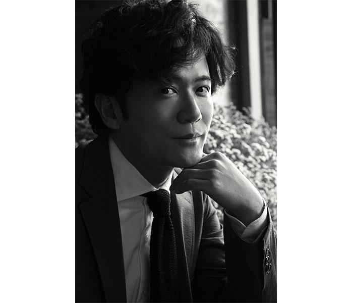 稲垣吾郎が19年ぶりにフォトエッセイ発売「早く皆さまにお届けしたい」