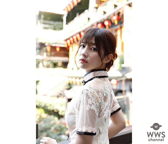 恵比寿マスカッツ 石岡真衣、ラストイメージ作品がアマゾンランキング1位に「やり切ったという気持ちです」