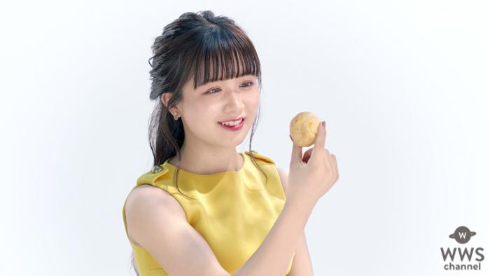 【名駅でCM放映も!】Kirari、春華堂の新商品「大地のパイ・パイナップル」のイメージキャラクター就任