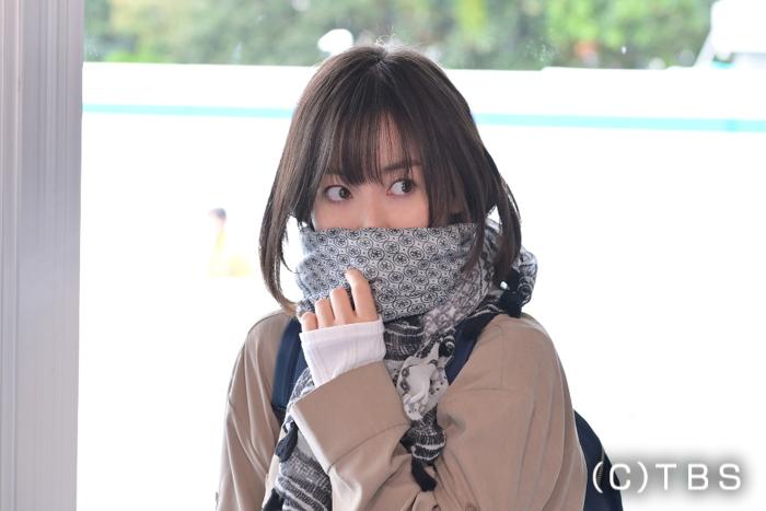 """黒川智花、""""謎の女""""役で『MIU404』にレギュラー出演!「ドラマに新たな展開が生まれます」"""