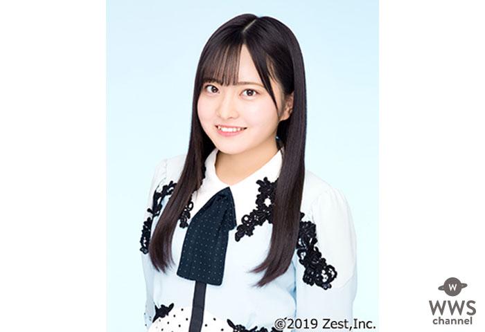 SKE48 木内俐椛子、苦手だったスキップを克服か?独特のリズムで一躍注目に