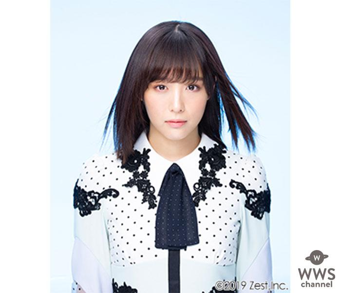 SKE48 鎌田菜月、藤井七段タイトル最年少記録に驚嘆「まさに歴史に残る日です」