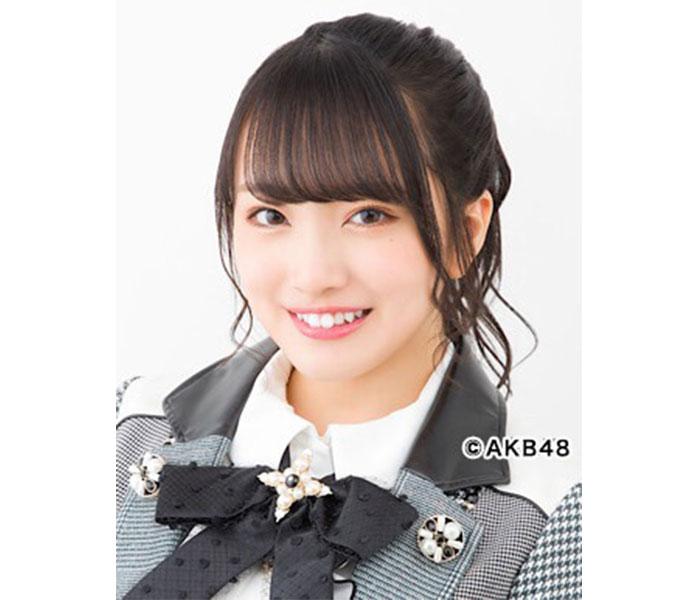 AKB48 向井地美音「より一層の予防対策を」現在の胸中綴る