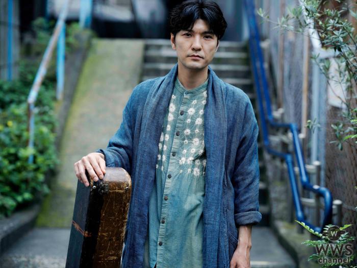 森山直太朗が映画『望み』の主題歌を書き下ろし「家族の心の機微を歌中に閉じ込めた」