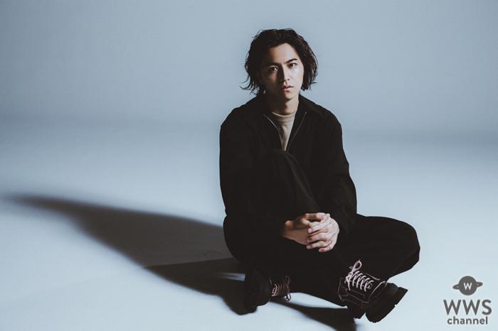 松尾太陽、アカペラカバーの第4弾『僕のこと』を公開